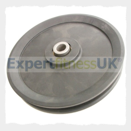 Gym Cable Pulley Wheels by GYM PARTS UK