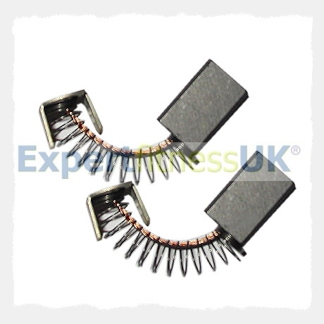 Treadmill Motor and Brushes