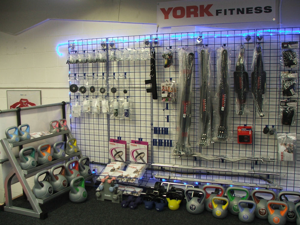Expert Fitness UK South Wales Home and Commercial Fitness