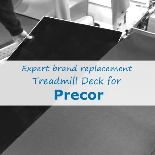 Precor Treadmill Deck (Expert Brand)