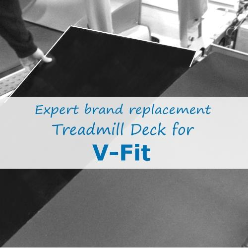 V-Fit Treadmill Deck (Expert Brand)