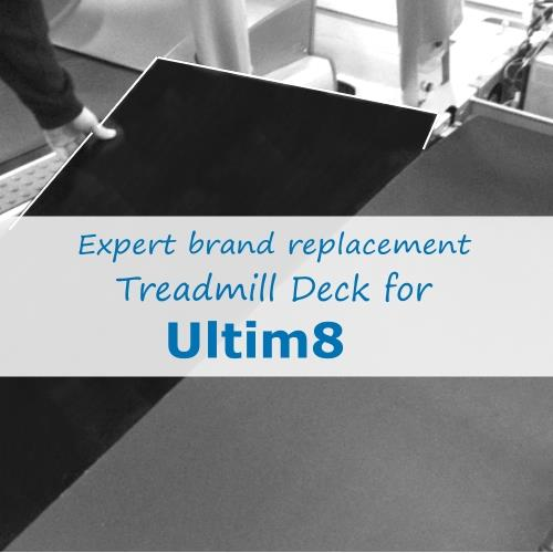 Ultim8 Fitness Treadmill Deck (Expert Brand)