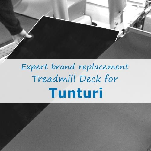 Star Trac Treadmill Parts Uk: Treadmill Deck With Free Deck Lubricant
