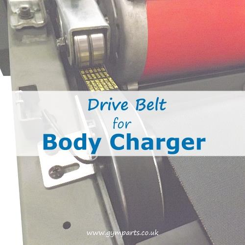 Body Charger Drive Belt