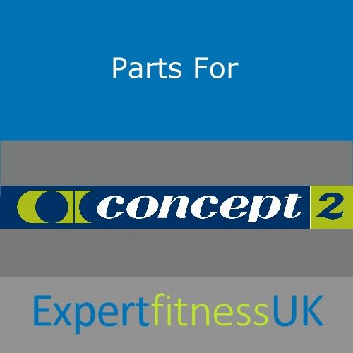 Parts for Concept 2