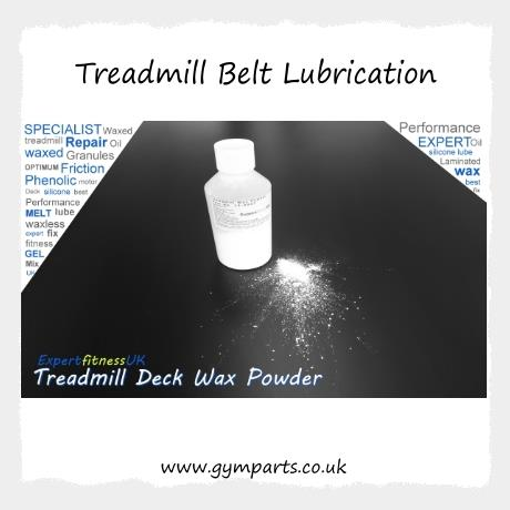 Treadmill Belt and Deck Wax Lubricant GYM PARTS