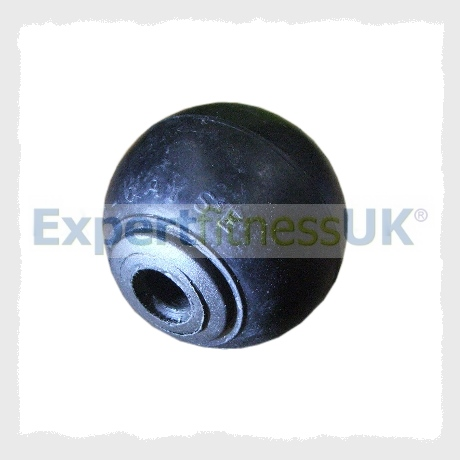 Gym Parts Gym Cable Small Rubber Ball Stopper