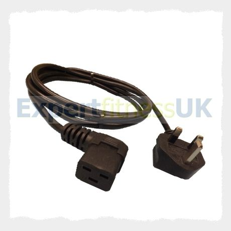 90 Degree Iec Cable