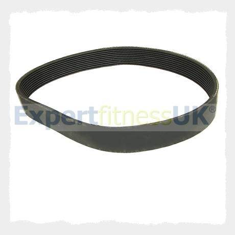 Stairmaster 7000pt Stepmill Drive Belt Replacement