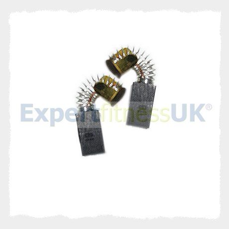 Treadmill Motor Brushes Replacement