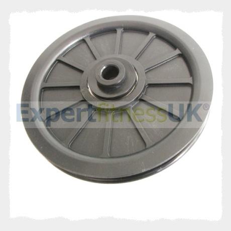 127mm 5 Gym Grade Nylon Pulley Wheel