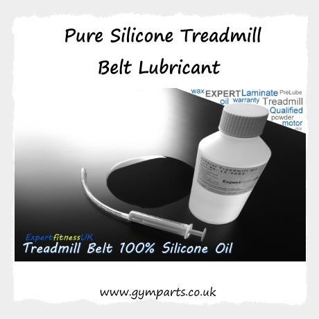 TREADMILL Silicone Oil LUBRICANT