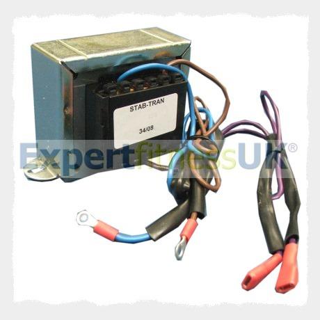 Powerjog Treadmill J Series Power Supply Transformer Only