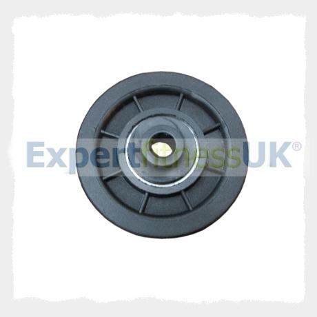 Gym Grade 80mm Nylon Pulley Wheel