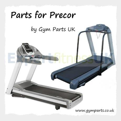 GYM PARTS- Precor 966i TREADMILL DECK