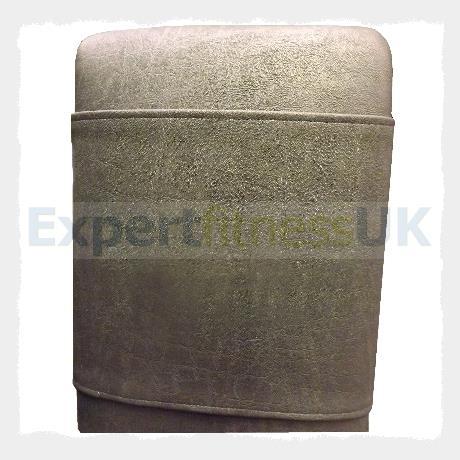 Gym Upholstery Vinyl Wrap Around Cover